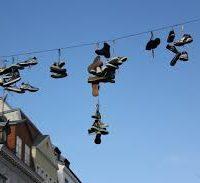 Flensborg sko