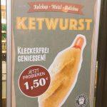 ketwurst